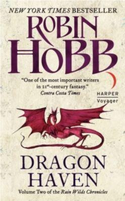 Dragon Haven, Robin Hobb