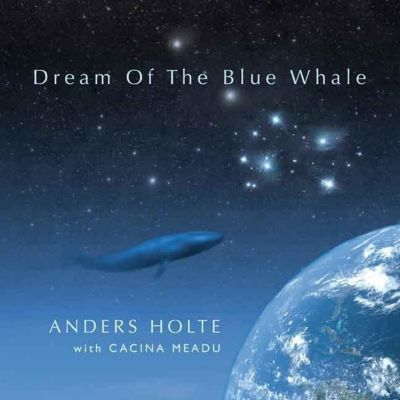 Dream Of The Blue Whale, Anders Holte, Cacina Meadu