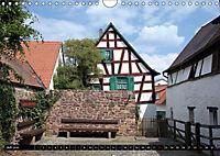 Dreieich (Wandkalender 2018 DIN A4 quer) - Produktdetailbild 7