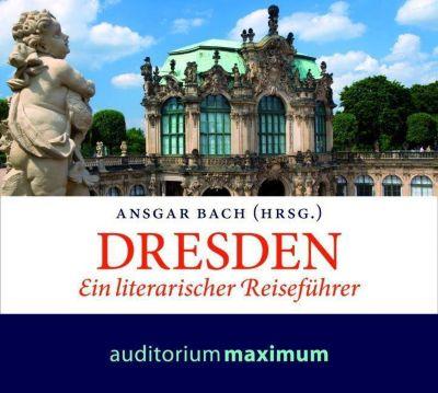 Dresden, Ein literarischer Reiseführer, 1 Audio-CD