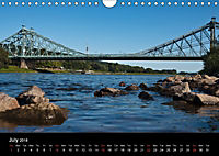 Dresden-Saxony-Germany-Europe / UK-Version (Wall Calendar 2018 DIN A4 Landscape) - Produktdetailbild 7
