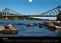 Dresden-Saxony-Germany-Europe / UK-Version (Wall Calendar 2018 DIN A4 Landscape) - Produktdetailbild 7