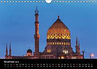 Dresden-Saxony-Germany-Europe / UK-Version (Wall Calendar 2018 DIN A4 Landscape) - Produktdetailbild 11