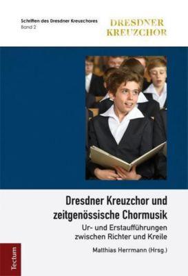 Dresdner Kreuzchor und zeitgenössische Chormusik