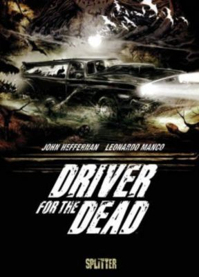 Driver for the Dead, Leonardo Manco
