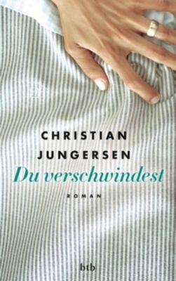 Du verschwindest -M, Christian Jungersen