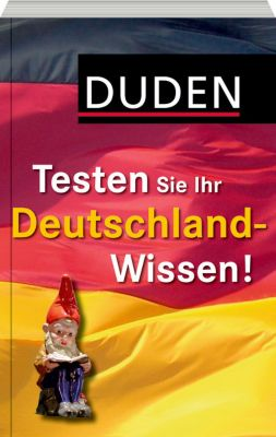 Duden - Testen Sie Ihr Deutschland-Wissen!