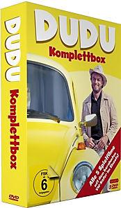 Dudu Komplettbox - Produktdetailbild 1