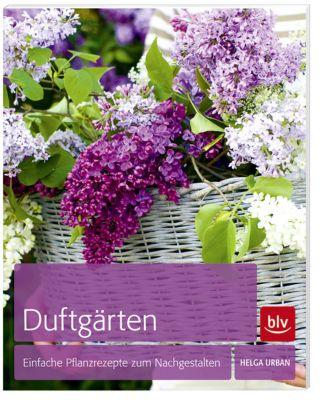 Duftgärten, Helga Urban