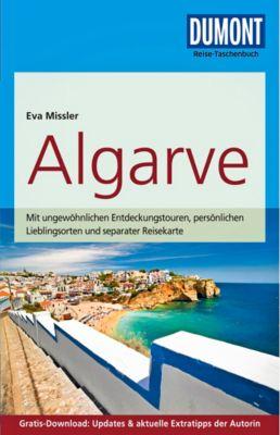 DuMont Reise-Taschenbuch Reiseführer Algarve, Eva Missler