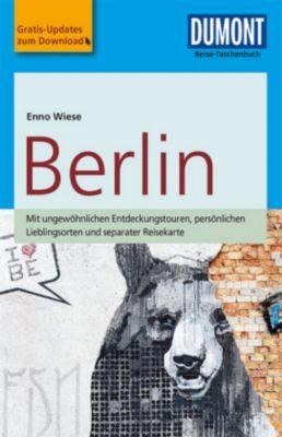 DuMont Reise-Taschenbuch Reiseführer Berlin, Enno Wiese