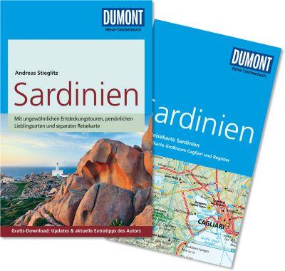 DuMont Reise-Taschenbuch Reiseführer Sardinien, Andreas Stieglitz