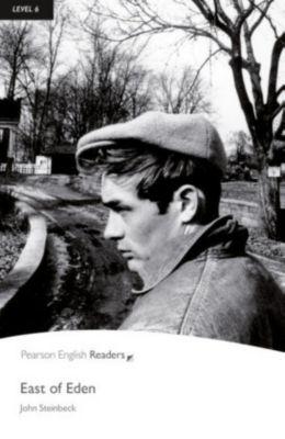 East of Eden, w. MP3 Audio-CD, John Steinbeck