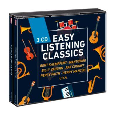 Easy Listening Classics