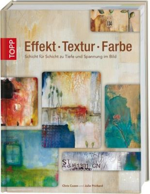 Effekt.Textur.Farbe, Chris Cozen, Julie Prichard