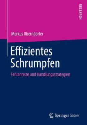 Effizientes Schrumpfen, Markus Oberndörfer