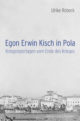 Egon Erwin Kisch in Pola, Ulrike Robeck