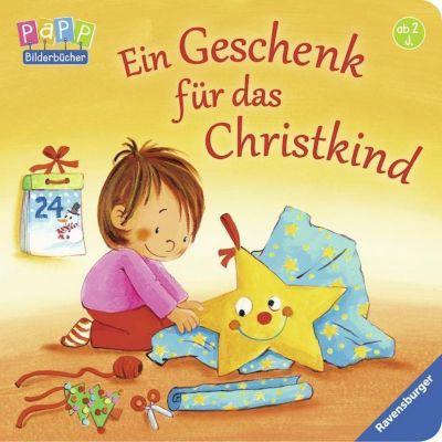 Ein Geschenk für das Christkind, Daniela Prusse