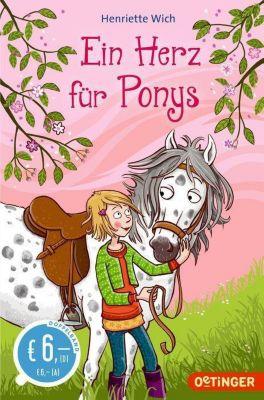Ein Herz für Ponys, Henriette Wich