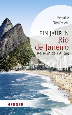 Ein Jahr in Rio de Janeiro, Frauke Niemeyer
