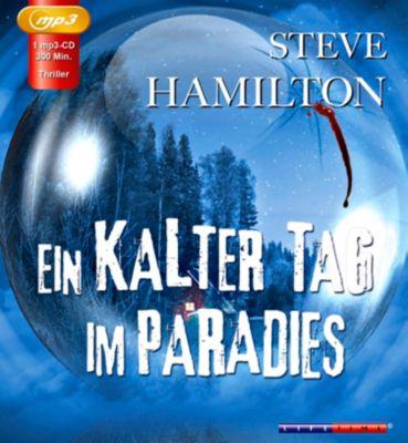 Ein kalter Tag im Paradies, MP3-CD, Hamilton Steve