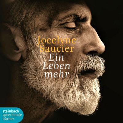 Ein Leben mehr, 5 CDs, Jocelyne Saucier