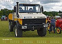 Ein Mythos mit Stern - das Universalmotorgerät (Wandkalender 2018 DIN A4 quer) - Produktdetailbild 11