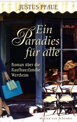 Ein Paradies für alle, Justus Pfaue, Philip Tempel