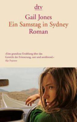 Ein Samstag in Sydney, Gail Jones