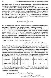 Ein Schaubild der Mathematik - Produktdetailbild 3