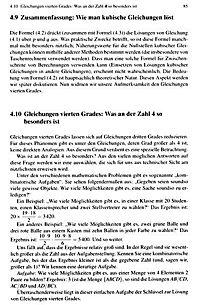 Ein Schaubild der Mathematik - Produktdetailbild 5