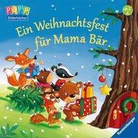 Ein Weihnachtsfest für Mama Bär, Daniela Prusse