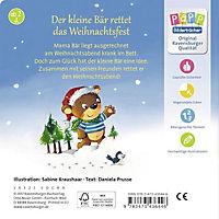 Ein Weihnachtsfest für Mama Bär - Produktdetailbild 1