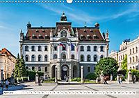 Ein Wochenende in Ljubljana (Wandkalender 2018 DIN A3 quer) - Produktdetailbild 4