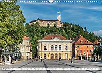 Ein Wochenende in Ljubljana (Wandkalender 2018 DIN A3 quer) - Produktdetailbild 9