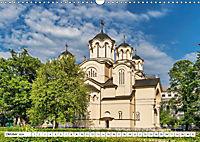 Ein Wochenende in Ljubljana (Wandkalender 2018 DIN A3 quer) - Produktdetailbild 10