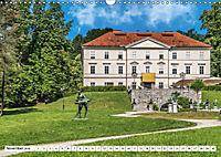 Ein Wochenende in Ljubljana (Wandkalender 2018 DIN A3 quer) - Produktdetailbild 11