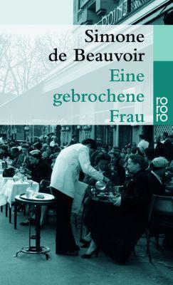 Eine gebrochene Frau, Simone de Beauvoir