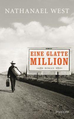 Eine glatte Million, Nathanael West
