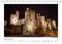 Eine Reise durch Wales (Tischkalender 2018 DIN A5 quer) - Produktdetailbild 12