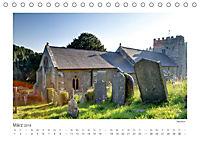 Eine Reise durch Wales (Tischkalender 2018 DIN A5 quer) - Produktdetailbild 3