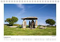 Eine Reise durch Wales (Tischkalender 2018 DIN A5 quer) - Produktdetailbild 8