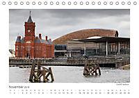 Eine Reise durch Wales (Tischkalender 2018 DIN A5 quer) - Produktdetailbild 11