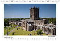 Eine Reise durch Wales (Tischkalender 2018 DIN A5 quer) - Produktdetailbild 9