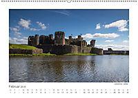 Eine Reise durch Wales (Wandkalender 2018 DIN A2 quer) - Produktdetailbild 2