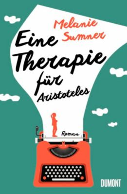 Eine Therapie für Aristoteles, Melanie Sumner
