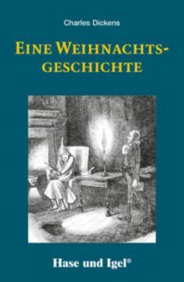Eine Weihnachtsgeschichte, Schulausgabe, Charles Dickens
