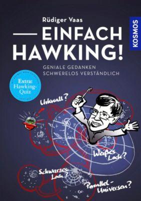Einfach Hawking!, Rüdiger Vaas