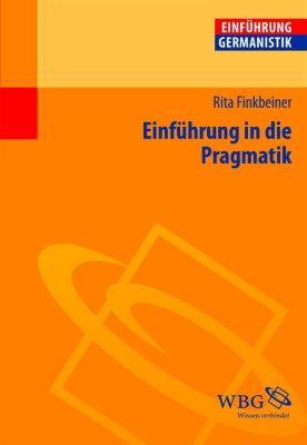 Einführung in die Pragmatik, Rita Finkbeiner