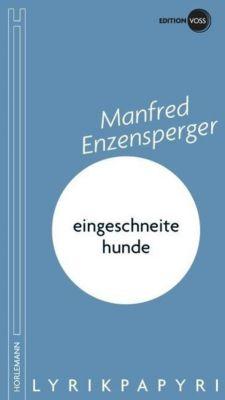 eingeschneite hunde, Manfred Enzensperger